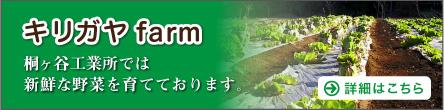 キリガヤfarm
